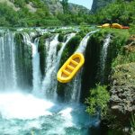 Zrmanja river challenge | Raftrek Adventure Travel Croatia