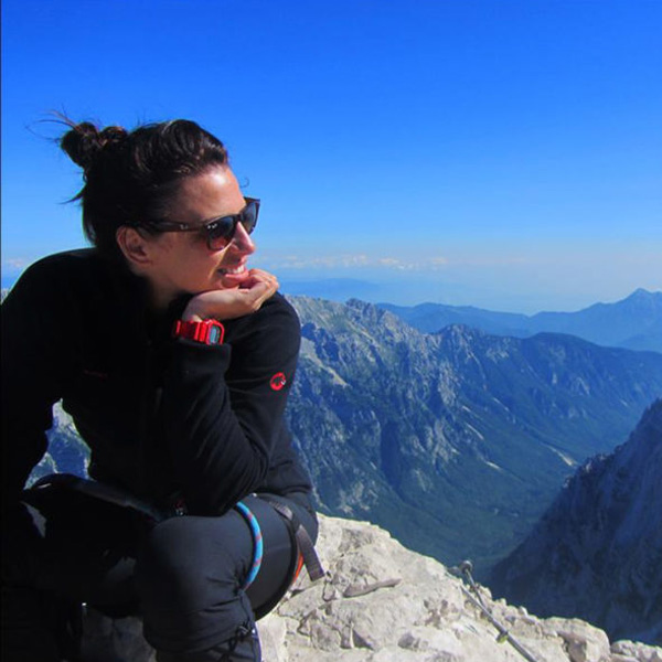 Branka | Raftrek travel team member
