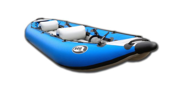 Inflatable-ROB-fin-double-kayak-raftrek-travel