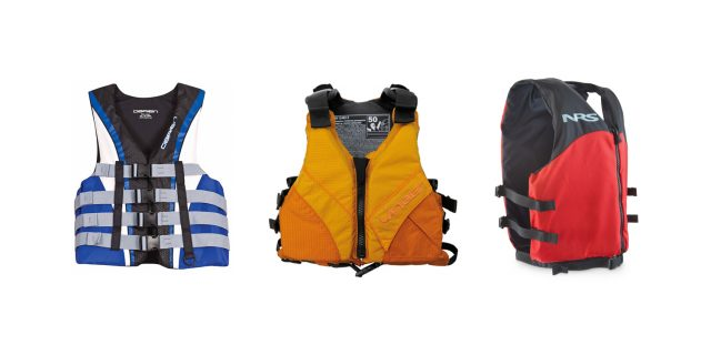 Raftrek life jackets-raftrek-travel