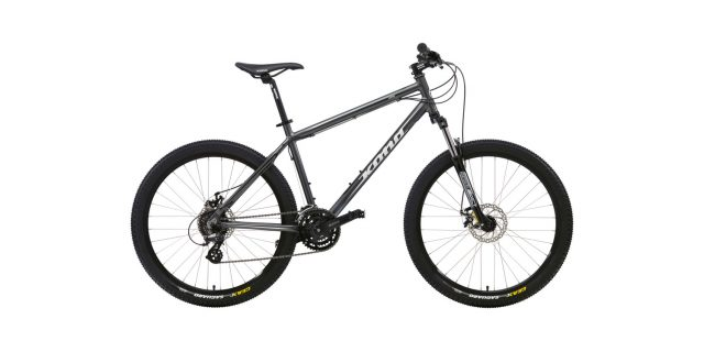 Kona Lana mountain bike | Raftrek Adventure Travel Shop