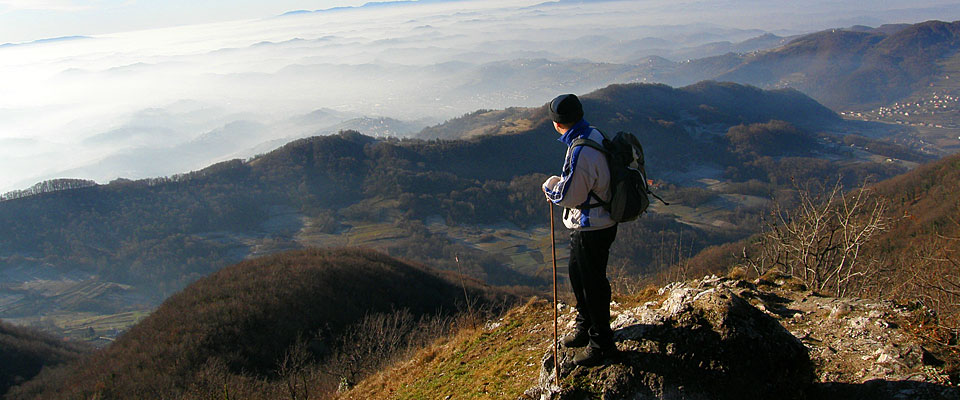 hiking-in-the-picturesque-hills-near-Zagreb