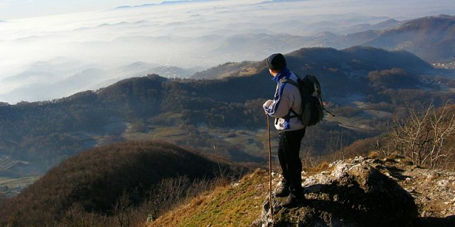 Croatia's best hiking | Raftrek Adventure Travel Croatia