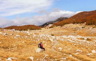 hiking national park day trips from Zagreb-Active-holiday-hiking-Raftrek-adventure-travel
