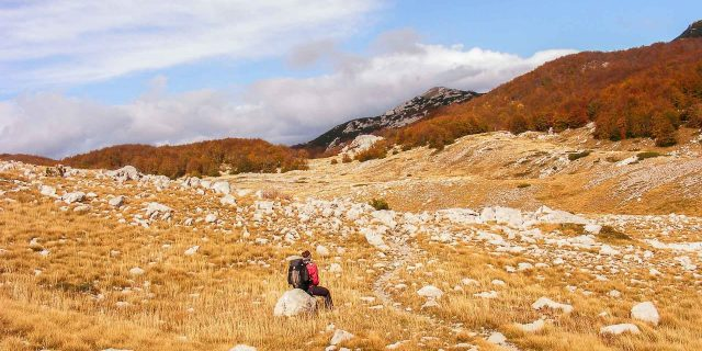 Hiking national park day trips from Zagreb | Raftrek Adventure Travel Croatia