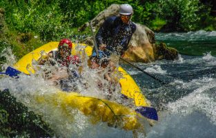 Active-holiday-rbs-Raftrek-adventure-travel- Croatia Adventure Travel Specialist