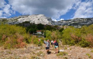 Croatia's Best Hiking Spots - Paklenica National Park