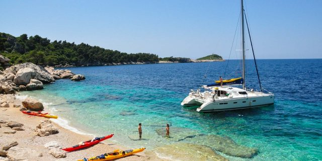 Croatia as a popular destination | Raftrek Adventure Travel Croatia