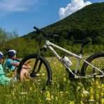 Cycling Plitvice Lakes