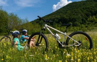 Cycling Plitvice Lakes | Raftrek Adventure Travel Croatia