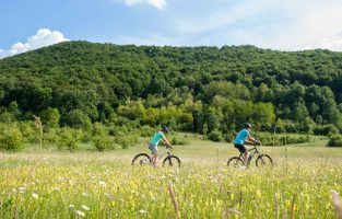 Biking-Plitvice-area-Croatia-Raftrek-travel (1 of 1)-3