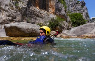 Canyoning-cetina-river-Croatia-Raftrek-travel (1 of 1)-2