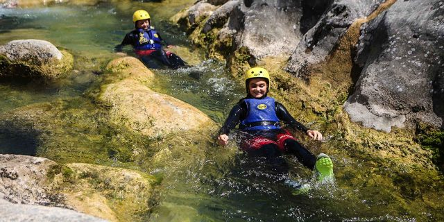 Canyoning-cetina-river-Croatia-Raftrek-travel (1 of 1)-7