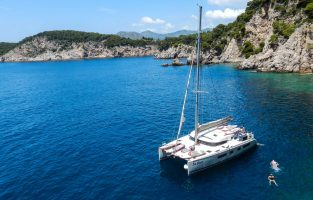 Croatia Kornati Sailing Adventure | Raftrek travel