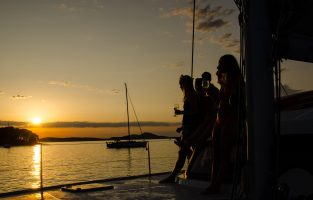 Adventure Sailing Dubrovnik | Raftrek travel Blog