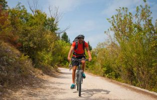 Dalmatia Weekend Adventre | Cycling-NP-Krka-River-Croatia-Raftrek-travel