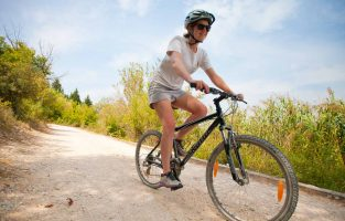 Cycling Krka River-Croatia-Raftrek-travel