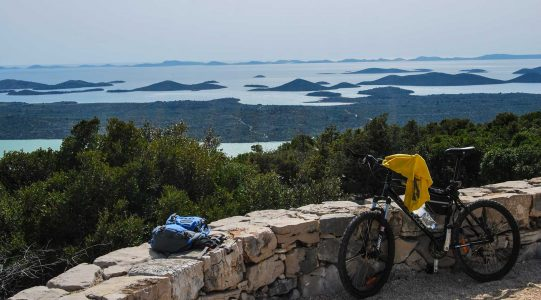 Cycling Croatian National Parks | Raftrek travel