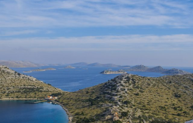 North Dalmatia Best Adventures | Raftrek Adventure Travel Croatia