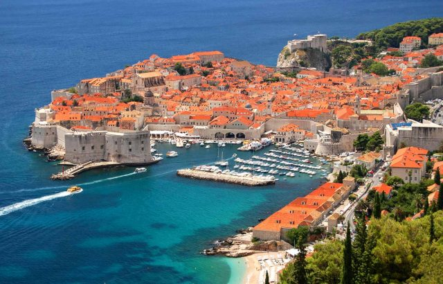 Dubrovnik | Raftrek Adventure Travel Croatia