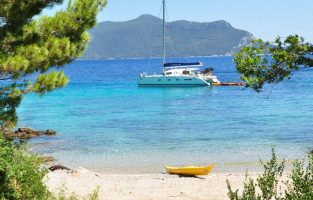 Croatia and Sailing Adventure
