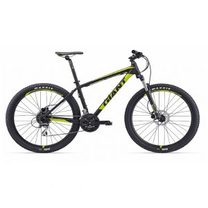 Giant Talon Mountain Bike