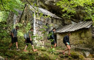 Hiking-Paklenica | Raftrek Adventure Travel Croatia