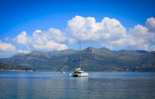 Croatia & Montenegro Sailing | Raftrek Travel