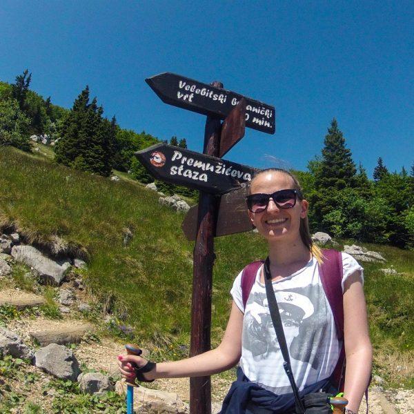 Kristina | Raftrek Adventure Travel team member