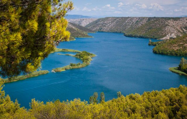 Krka-River-NP | Raftrek Adventure Travel Croatia