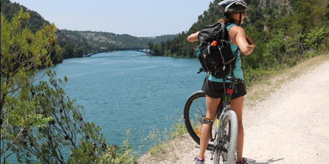 Cycling-NP-Krka