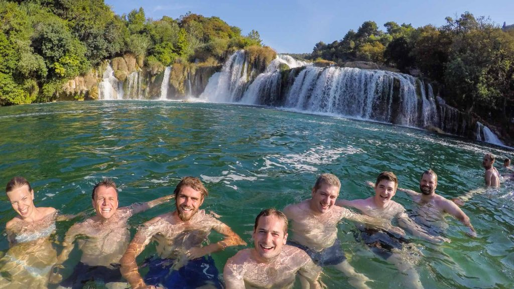 Krka-river-walking-Croatia-Raftrek-travel (1 of 1)