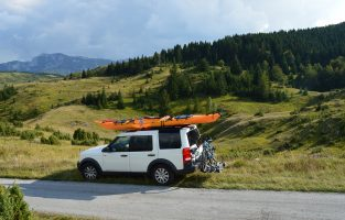 Why I love my job | Four Countries Multisport | Montenegro-Durmitor-jeep | Raftrek travel