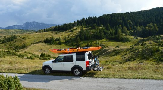 Four Balkan Countries Multisport | Raftrek travel
