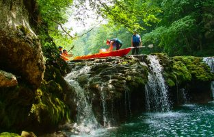 Croatia Travel Specialists-Mreznica-expedition-kayaking | Raftrek Adventure Travel Croatia