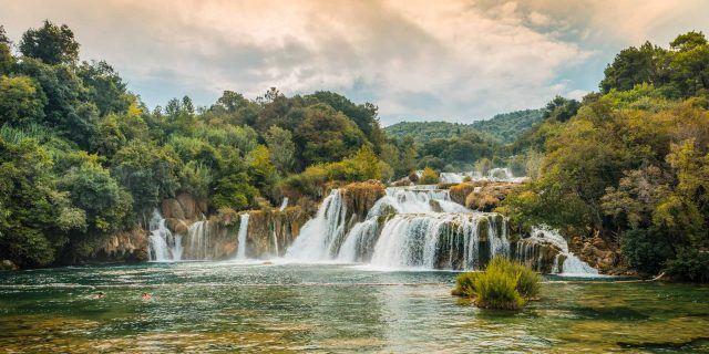 NP-Krka-walking-Croatia-Raftrek-travel (1 of 1)-2