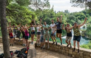 Adventure Holidays in Croatia | Raftrek Adventure Travel Croatia