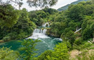 NP-Krka-walking | Raftrek Adventure Travel Croatia