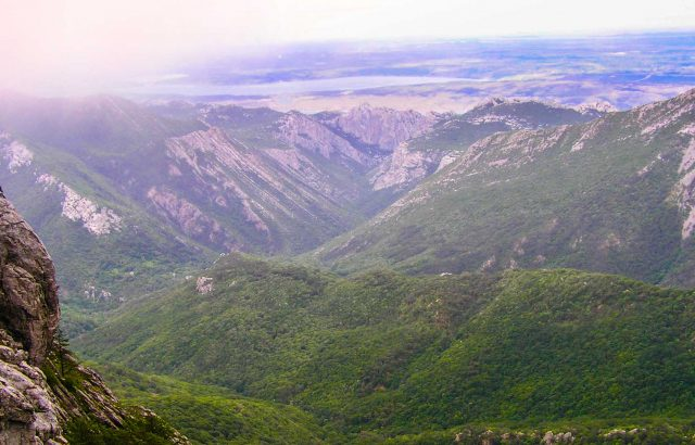 Raftrek Hiking holidays Croatia | Raftrek Adventure Travel