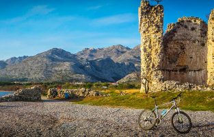 Cycling in Croatia, Raftrek Adventure Travel