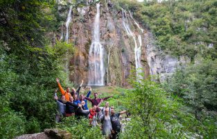 NP-Plitvice-walking | Raftrek Adventure Travel Croatia