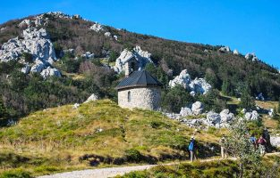 North-Velebi-Croatia-trekking | Raftrek Adventure Travel Croatia