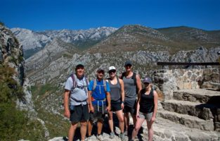 Croatia multisport | Trekking in Paklenica National Park