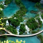UNESCO World Heritage Sites in Croatia | Kayaking close to Plitvice Lakes | Raftrek Adventure Travel Croatia