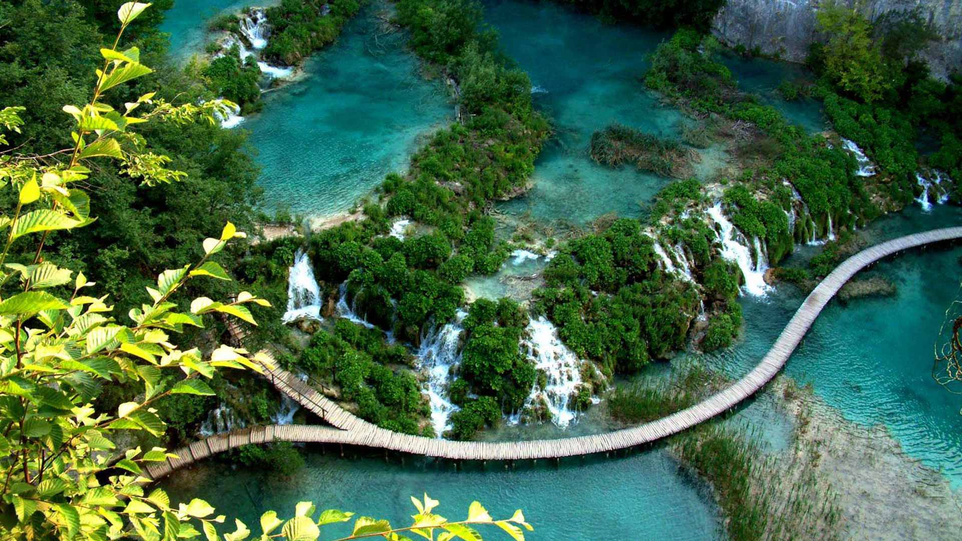 Fabelhaft Plitvice Lakes National Park | Activities Croatia | Raftrek @UM_44
