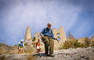 Adventure holidays in Croatia | Raftrek Adventure Travel