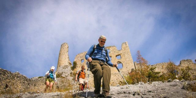 Adventure holidays in Croatia2