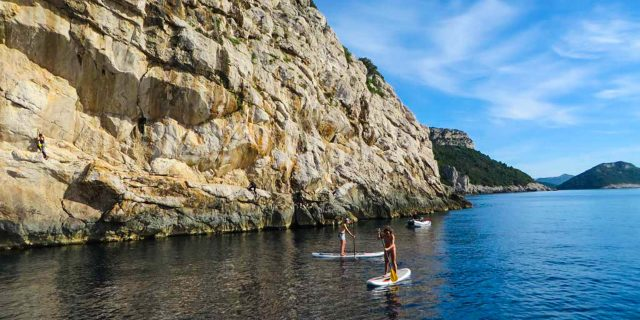 Stand up Paddling-SUP-Croatia-adventure-travel-Raftrek (1 of 1)