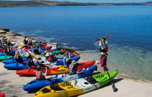 Sea-kayaking-Novigrad-bay-Croatia-Raftrek-travel (1 of 1)-2