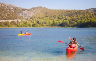Sea-kayaking-Skradin-bay-Croatia-Raftrek-travel (1 of 1)-4